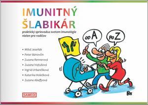 Obrázok Imunitný šlabikár