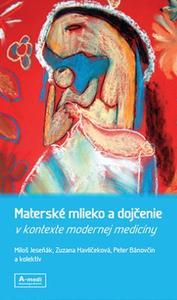 Obrázok Materské mlieko a dojčenie v kontexte modernej medicíny