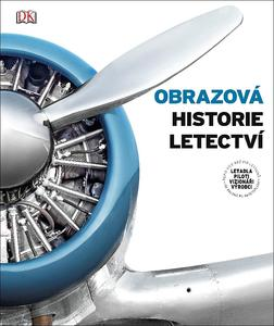 Obrázok Obrazová historie letectví