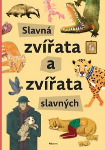Obrázok Slavná zvířata a zvířata slavných
