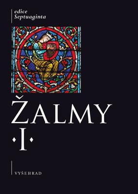 Obrázok Žalmy I.