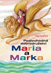 Obrázok Podivuhodná dobrodružství Maria a Marka