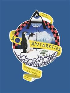 Obrázok A jako Antarktida Pohled z druhé strany