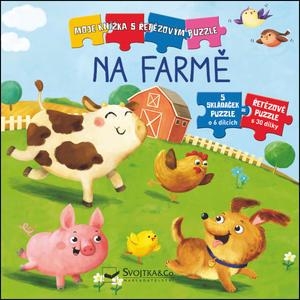 Obrázok Na farmě