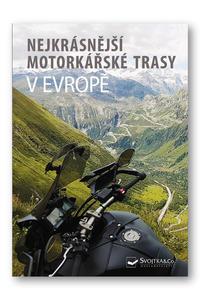 Obrázok Nejkrásnější motorkářské trasy v Evropě