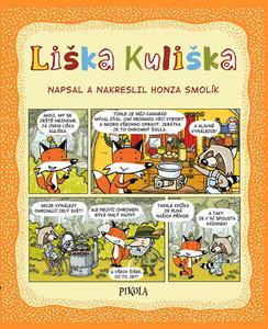Obrázok Liška Kuliška