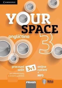Obrázok Your Space 3 (3 v 1)