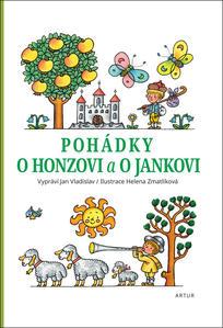 Obrázok Pohádky o Honzovi a o Jankovi