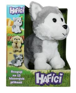 Obrázok Hafíci Maxík - husky