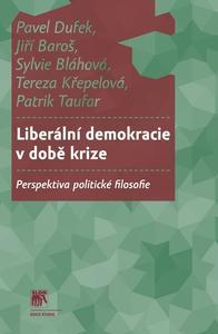 Obrázok Liberální demokracie v době krize