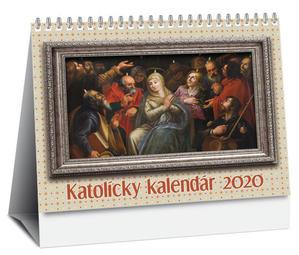 Obrázok Katolícky kalendár 2020