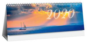 Obrázok Motivačný kalendár 2020