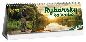 Obrázok Rybársky kalendár 2020
