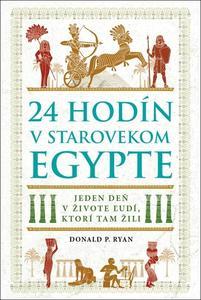 Obrázok 24 hodín v starovekom Egypte