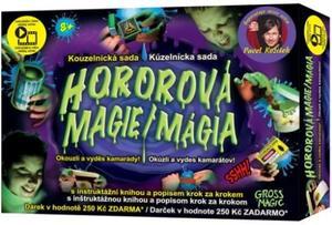 Obrázok Hororová Magie