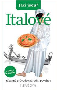 Obrázok Jací jsou? Italové