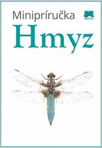 Obrázok Minipríručka Hmyz