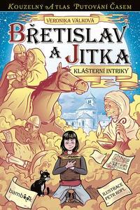 Obrázok Břetislav a Jitka