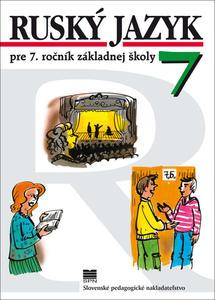 Obrázok Ruský jazyk pre 7. ročník základnej školy