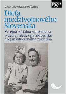 Obrázok Dieťa medzivojnového Slovenska