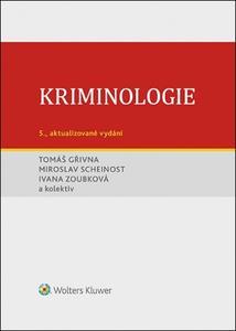 Obrázok Kriminologie