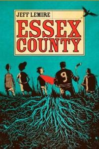 Obrázok Essex County