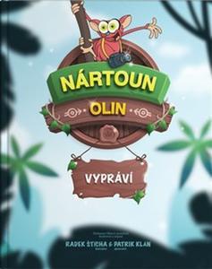 Obrázok Nártoun Olin vypráví