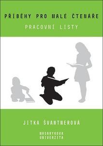 Obrázok Příběhy pro malé čtenáře