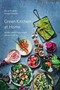 Obrázok Green Kitchen At Home
