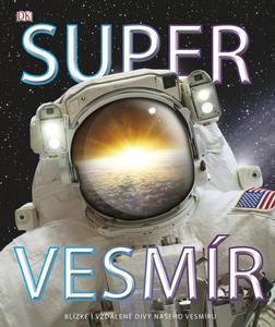 Obrázok Super vesmír