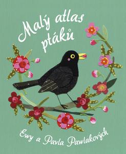 Obrázok Malý atlas ptáků