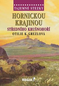 Obrázok Hornickou krajinou středního Krušnohoří