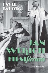 Obrázok Jan Werich FILMfárum