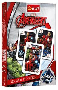 Obrázok Černý Petr Avengers
