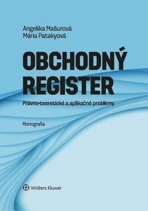 Obrázok Obchodný register