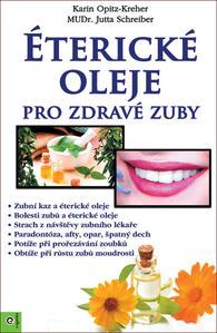 Obrázok Éterické oleje pro zdravé zuby