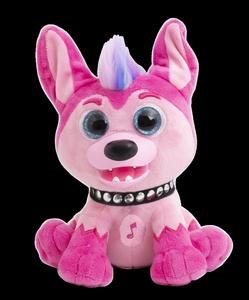 Obrázok Punkymals plyšové zvířátko Ramona