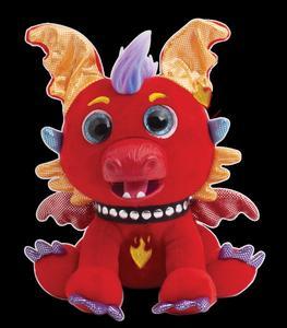 Obrázok Punkymals plyšové zvířátko Sid