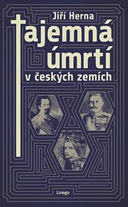 Obrázok Tajemná úmrtí v českých zemích