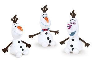 Obrázok Frozen sněhulák Olaf plyšový
