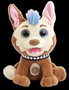 Obrázok Punkymals plyšové zvířátko Bowie