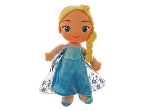 Obrázok Frozen Elsa plyšová