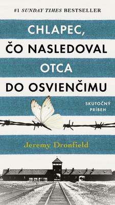 Obrázok Chlapec, čo nasledoval otca do Osvienčimu