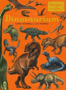 Obrázok Dinosaurium