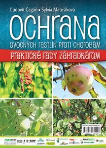 Obrázok Ochrana ovocných rastlín proti chorobám