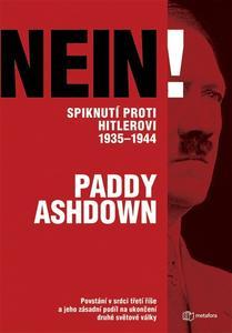 Obrázok Nein! Spiknutí proti Hitlerovi 1935-1944
