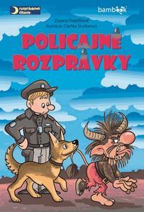 Obrázok Policajné rozprávky