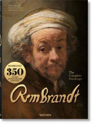Obrázok Rembrandt. The Complete Paintings