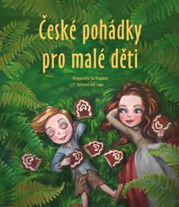 Obrázok České pohádky pro malé děti