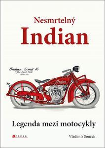 Obrázok Nesmrtelný Indian